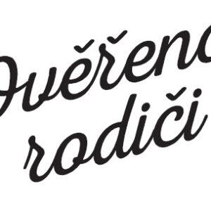 Overeno rodici logo
